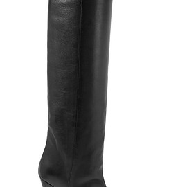 Isabel Marant - Laith leather knee boots