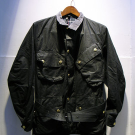 BARBOUR - INTERNATIONAL NATO STOCK