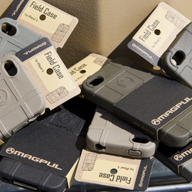 MAGPUL -  MAGPUL® FIELD CASE – IPHONE 4/4S