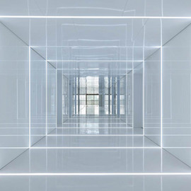 AIM Architecture - Glass office for SOHO China, Shanghai