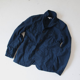 Engineered Garments - Baker Jacket - Nylon Taslan