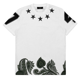 GIVENCHY by Riccardo Tisci - ジバンシィ メンズ 日本限定 Tシャツ