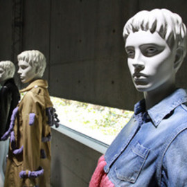CUNE - CUNE, 2012-13 Autumn Winter, Show