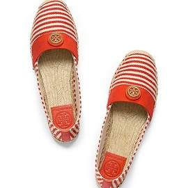 TORY BURCH - Beacher Espadrille