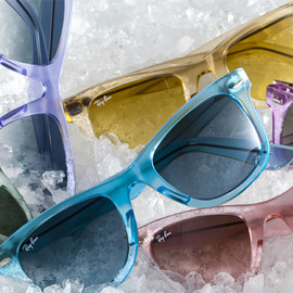 Ray-Ban|レイバン - WAYFARER ICE-POP COLLECTION