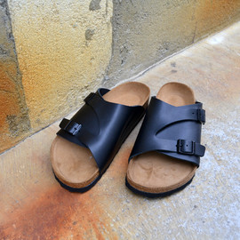 Birkenstock - ZURICH Hunter Black
