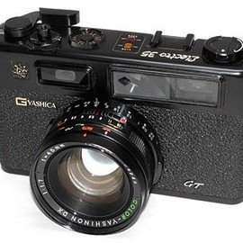 Yashica - ELECTRO 35GT(S)