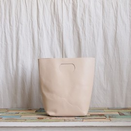 Hender Scheme - not eco bag small #beige