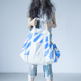 spoken words project - 2013 s/s collection 『a petty goodbye in summer』