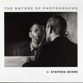 Stephen Shore - The Nature of Photographs