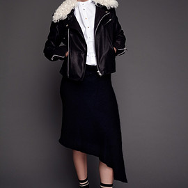 Rika 2013-2014 Fall/Winter Collection