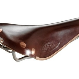 BROOKS ENGLAND - B17 Champion Sprinter Limited Edition Saddle