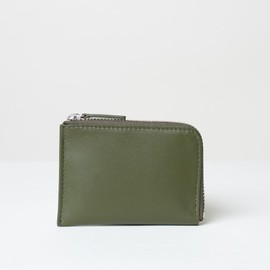 Everlane - The Coin Pouch in Olive