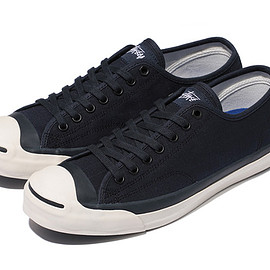 STUSSY - STUSSY X CONVERSE JACK PURCELL