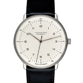 MAX BILL BY JUNGHANS - モデル027 3500.00