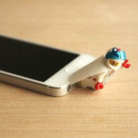 LEGO - Brick Lightning Cap for iPhone