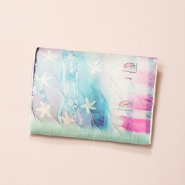 YUKI FUJISAWA シースルー - tmsowacl PC case-sea sea sea