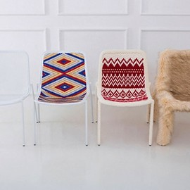 yanko design - Boring Chair Gets A Fabulous Makeover