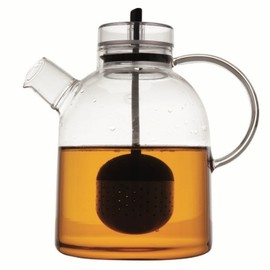 norm - Glass Kettle Teapot
