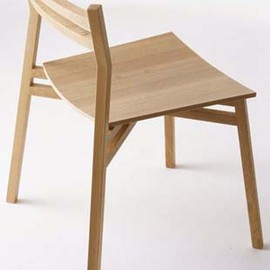 maruni - Armless Chair, Harri Koskinen