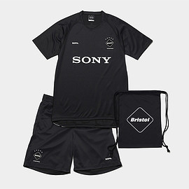 SONY, F.C. REAL BRISTOL - Sony×F.C.R.B. Exclusive for THE PARK・ING GINZA