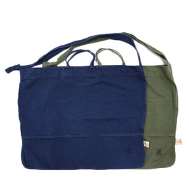 "W.Z.SAC - ""GLOSTER SERIES"" Shoulder Bag"