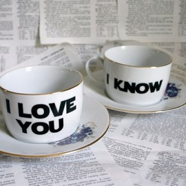 Couples cup