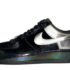 Nike - Air Force 1 -Black Friday- by DJ Clark Kent