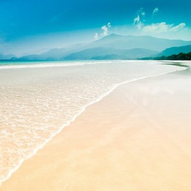 Brazil - Lopes Mendes Beach