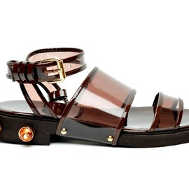 GIVENCHY - SS2014 Sandals