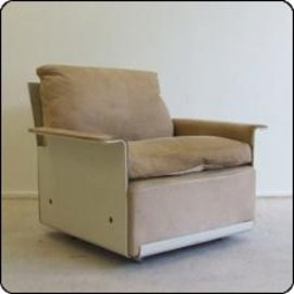 dieter rams - Programme 620 Lounge Chair by Dieter Rams for Vitsoe