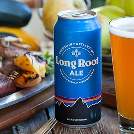 Patagonia - Long Root Ale