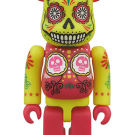 MEDICOM TOY - 2013 HALLOWEEN BE@RBRICK