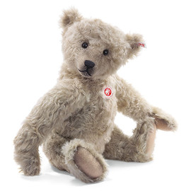 Steiff - Theo Teddy bear,grey