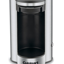 Cuisinart - single cup coffee pod