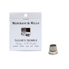 MERCHANT & MILLS - TAILOR'S THIMBLE