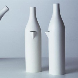 Ronan and Erwan Bouroullec - Torique collection  1999