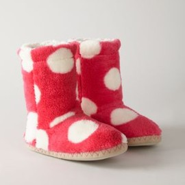 mini Boden - SuperSoft Slippers