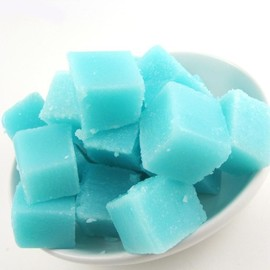 Luulla - Tranquil Waters Sugar Cubes 12 oz jar