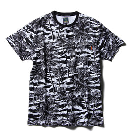 MAGIC STICK ENTERTAINMENT - P-CAMO CREW NECK PKT