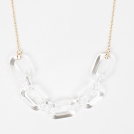 HARIO - cullet Necklace Chain L 9