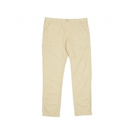 Palace Skateboards - FATIGUE TROUSERS ARMY STONE
