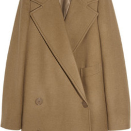 Stella McCartney  - Edith camel wool coat