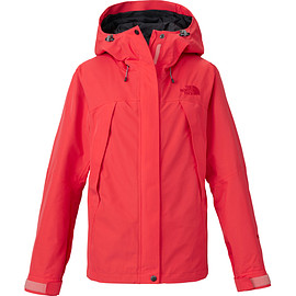 THE NORTH FACE - Mountain Jacket Melon red