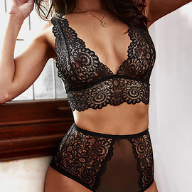 lace lingerie/Sexy....