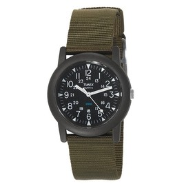 Timex - Timex Expedition Analog Camper Watch