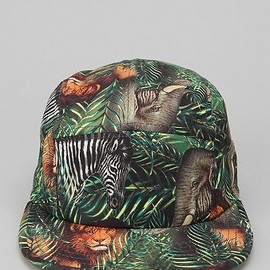 urban outfitters - UO Safari 5-Panel Hat