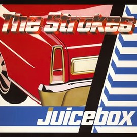 The Strokes - Juicebox