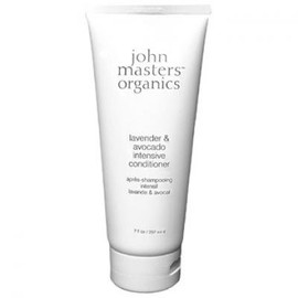 John Masters Organics -  Lavender & Avocado Intensive Conditioner
