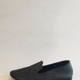 Impossible Possibility - LEATHER SHOES